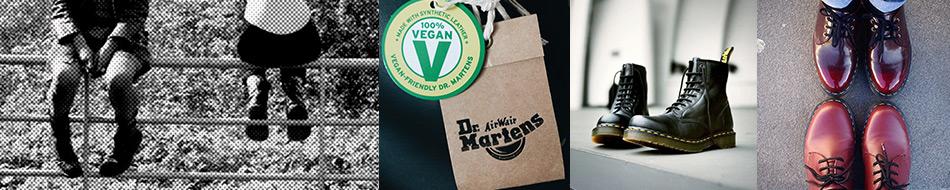 Vegan Dr. Martens