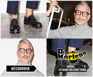 Dr. Martens FR Men's New Arrivals